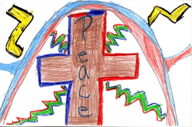 Peace Postcards - Atkinson Academy