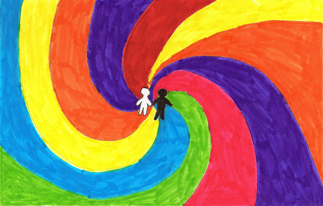 Peace Postcards - Tecumseh