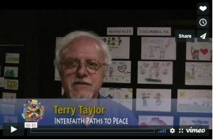 Terry Taylor - Peace Postcards