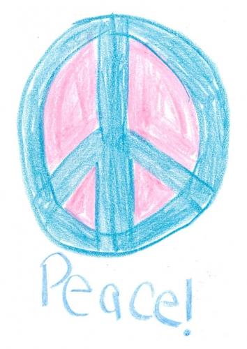 Jewish Community Center Jcc Peace Postcards
