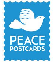 Peace Postcards Logo
