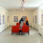 Tehran Peace Museum - Peace Postcards